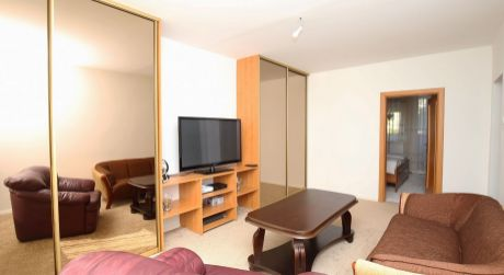 Kuchárek-real s.r.o.:   4 izb. byt  v Rači, ul. RUSTAVELIHO, po kompletnej ročnej rekonštrukcii