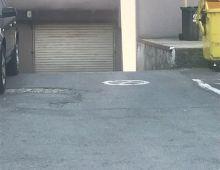 Na prenájom garáž v parkovacom dome vo výbornej lokalite !