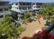 NA PREDAJ – 3-izbový byt novostavba s parkovacím státím a 2 balkónmi NA SKOK K JAZERÁM– SENEC