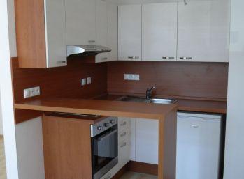 1 izbový byt v centre