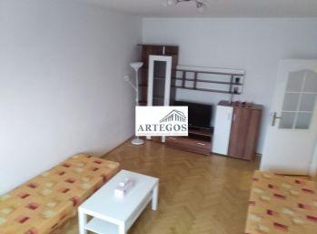 1 izbový byt v Ružinove