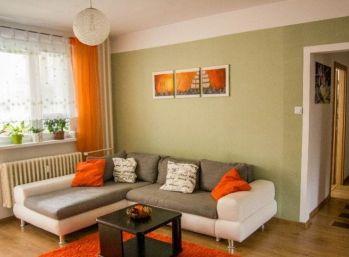 3 izbový byt na Kramároch