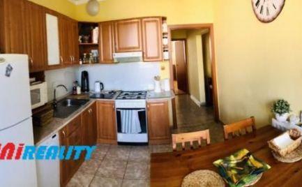 REZERVOVANÉ ---- Dubnica nad Váhom - 4 - izbový byt na predaj - kompletná rekonštrukcia - loggia - 85 m2