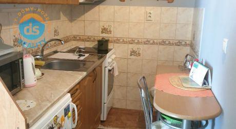 Na predaj 2 izbový byt, 40 m2, Nové Mesto nad Váhom
