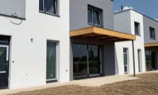 PREDAJ - novostavba 4i rodiinného domu s garážou v Záblatí - DOM 05