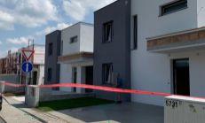 PREDAJ - novostavba 4i rodiinného domu s garážou v Záblatí - DOM 07