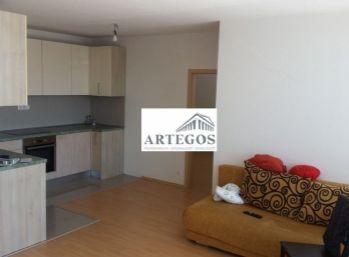 3 izbový byt s veľkou terasou v novostavbe