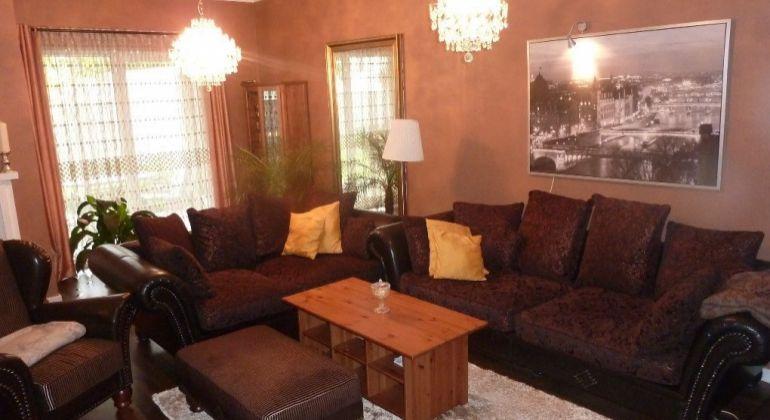 Predaj 5 izbový dom Bratislava-Vrakuňa, Levanduľová ulica