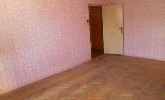 Predaj 2 -izbový byt - Sever - Martin