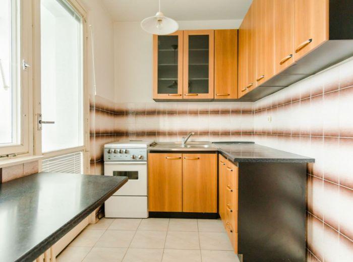 PRI ŠAJBÁCH, 2-i byt, 54 m2 - BEZPROBLÉMOVÉ parkovanie, bývanie podľa VLASTNÝCH PREDSTÁV, ticho