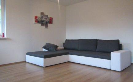 DIEŤA áno - Na prenájom 2 izbový byt s loggiou Dudova ul. Petržalka