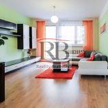 3-izbový byt na Rozvodnej ulici na Kramároch