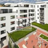 3-izbový byt v novostavbe Belaria Koliba, ulica Svätovavrinecká