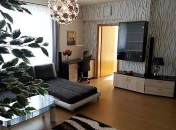 Klimatizovaný 2 izbový byt v Platine