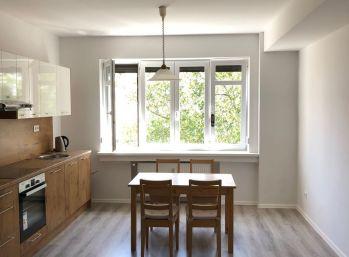Nový 3 izbový byt pri Miletičke