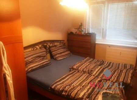 3 izbový byt na predaj.