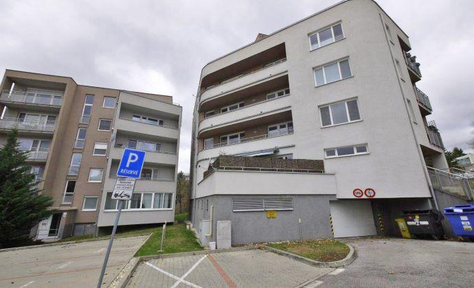 2-izb.byt v novostavbe Klenová ul. 65 m2 - Kramáre s parkovaním