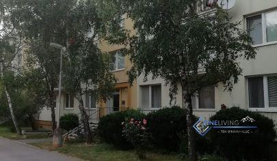 Veľkometrážny 3 - izb. byt s balkónom v Starom Meste
