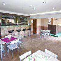 Reštaurácia, Trávnik, 210 m², Kompletná rekonštrukcia