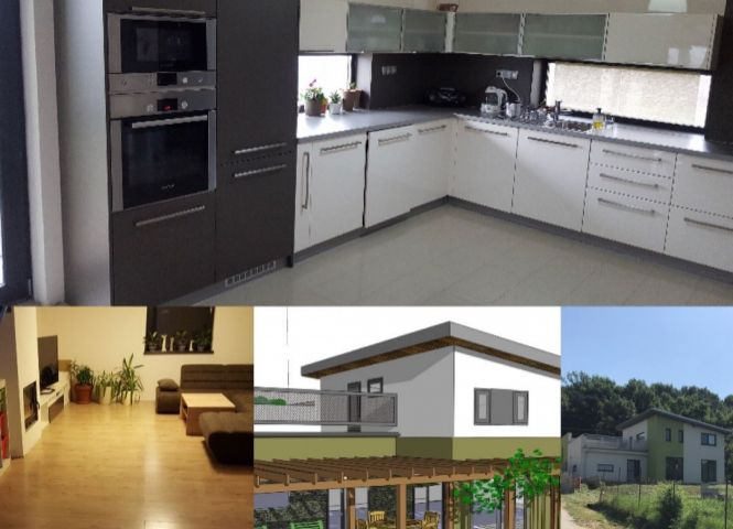 Rodinný dom - Bádice - Fotografia 1