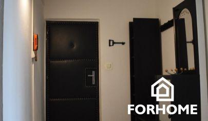 Ponúkame priestranný 3 izbový byt v skvelej lokalite mesta Nové Zámky.