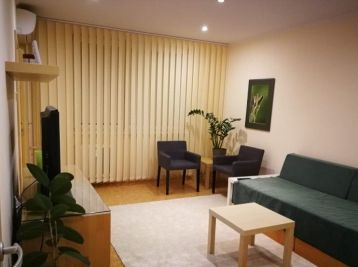 Klimatizovaný 2 izbový byt
