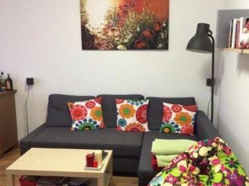 2 izbový byt v centre Pezinka