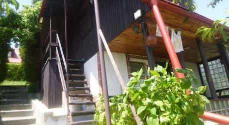 Záhradná chata Bystrička - Hrby