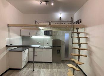 1 izbový byt v novostavbe v Senci
