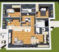 Rezervované/DIAMONDHOME s.r.o. exkluzívne Vám ponúka na predaj poctivo stavaný 4izbový komfortný rodinný dom neďaleko od Dunajskej Stredy v obci Veľké Blahovo!