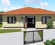 Rezervovaný/DIAMON DHOME s.r.o. exkluzívne Vám ponúka na predaj poctivo stavaný 4izbový komfortný rodinný dom neďaleko od Dunajskej Stredy v obci Veľké Blahovo!