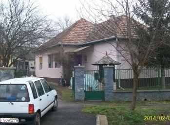 Predáme rodinný dom - Maďarsko - Pétervására