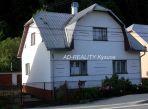 Zachovalý rodinný dom  v Makove