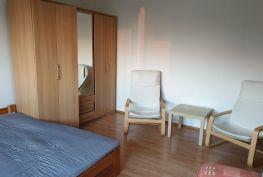 Prenájom 1,5 izbový byt Bratislava-Petržalka, Vígľašská ulica