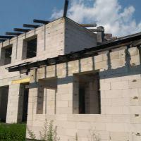 Rodinný dom, Sobotište, 252 m², Vo výstavbe