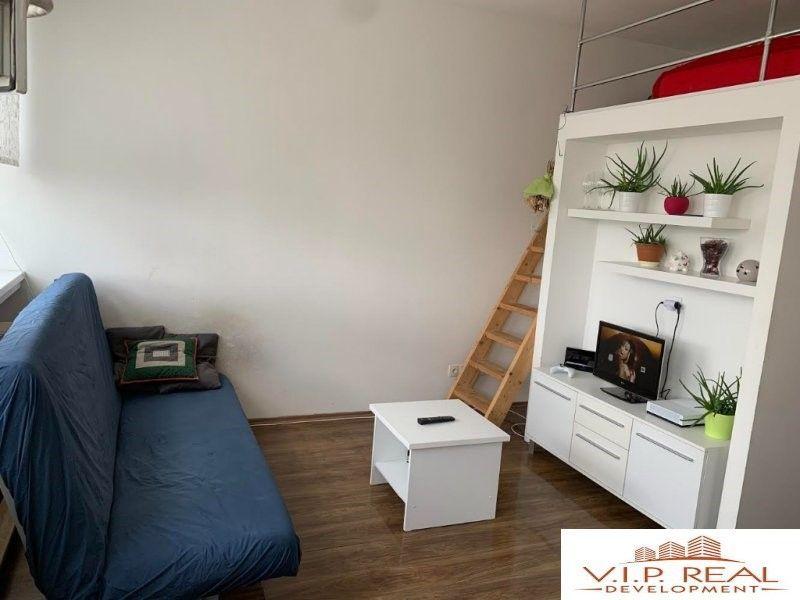 54c18324774f9 Predaj slnečného 1izbového bytu v dobrej lokalite Bratislava - Nové Mesto.