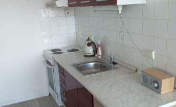 2 izbový byt, Juh II Trenčín, prenájom aj s energiami