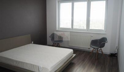 Exkluzívny 2-izbový byt v novostavbe v Ružinove