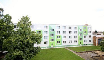 SORTier s.r.o. Pekný a novo zariadený 2 izbový byt v Malackách
