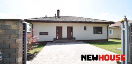 ! ! ! REZERVOVANÉ ! ! ! NA PREDAJ BUNGALOV - pripravený na okamžité nasťahovanie v Slávnici