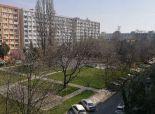 BA II-zelený Ružinov: 2-izbový byt, balkón, pivnica