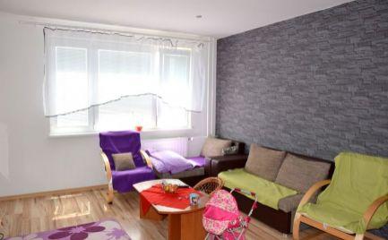 DMPD real Vám ponúka na predaj krásny slnečný 3-izbový byt na sídlisku Zápotôčky.