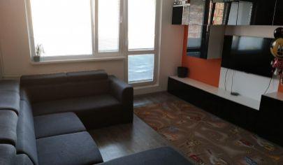 Na predaj 3. izbový byt Karlova Ves, Pribišova.