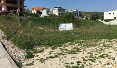Predáme stavebný pozemok v Rači na ulici Pri Kolíske