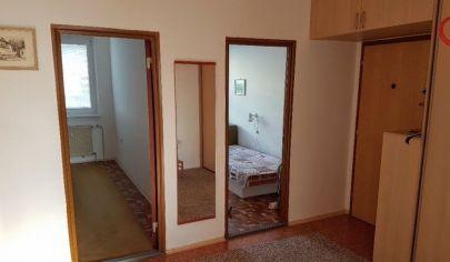 Na predaj 4. izbový byt Karlova Ves, Hany Meličkovej.