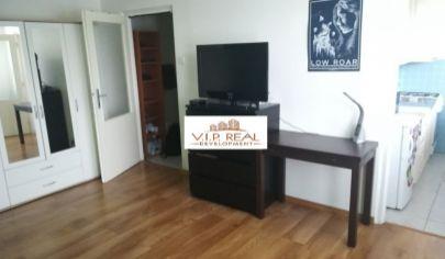 Ponúkame Vám na prenájom zariadený 1 izbový byt Bratislava-Dúbravka, Ľuda Zúbka