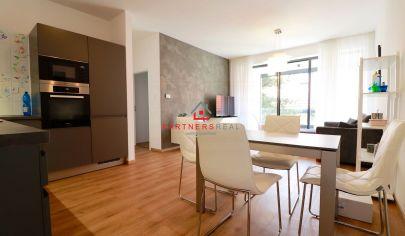 Luxusný,tehlový byt v centre,65m2,prenájom, Košice-Staré Mesto, Jiskrova