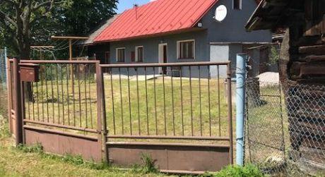 Na predaj dom vzdialený 4,5 km od mesta Rajec (možná výmena za byt)