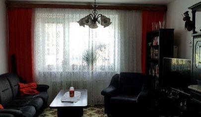 Na predaj 3.izbový byt Nové Mesto, Námestie Biely Kríž.