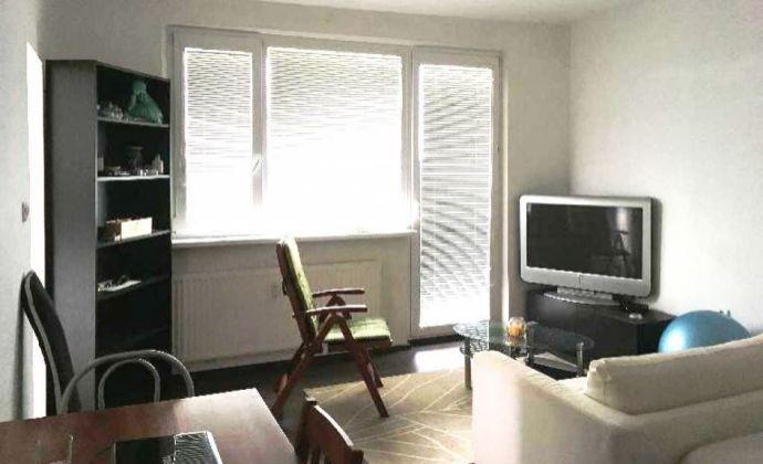 Príjemný 1 izbový byt s lodžiou Devínska Nová Ves